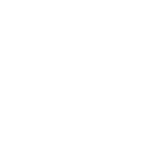 Akrylowy taper w kształcie litery c